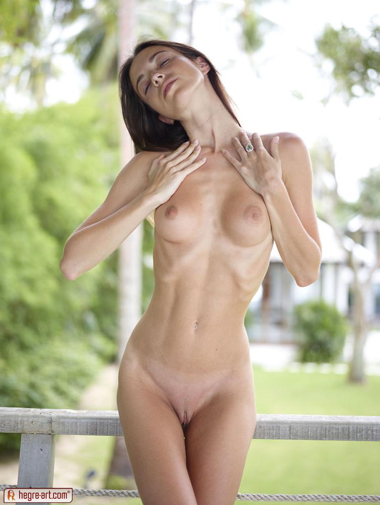 Dirty girls naked self shot