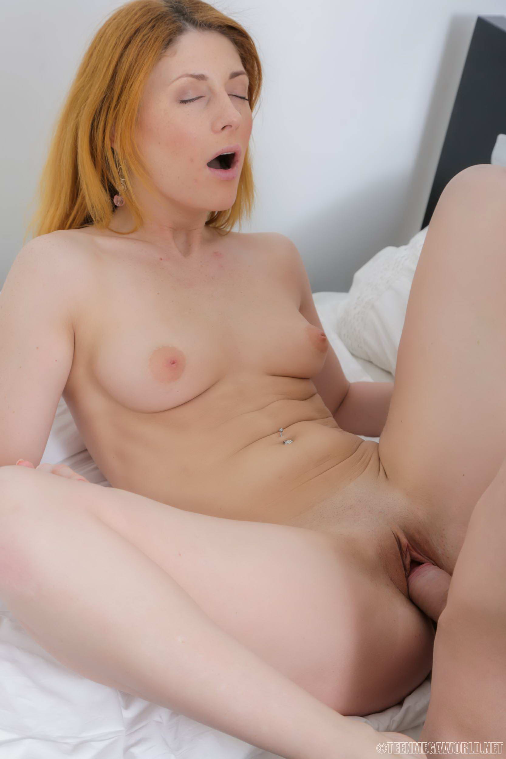 Dirty red head porn sex
