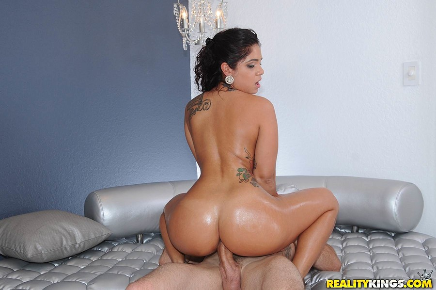 Big Ass Doggy Style Sex