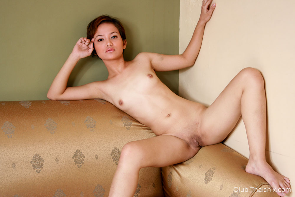 Shaved Thai Girls